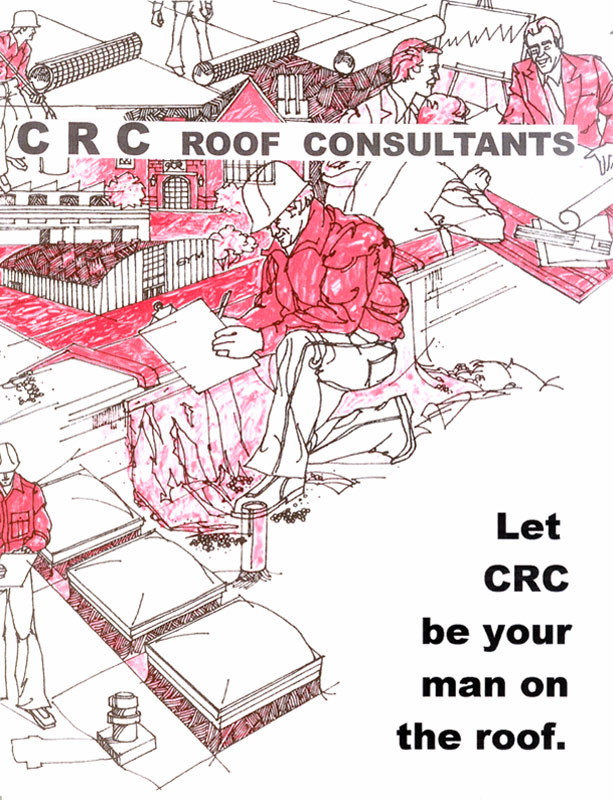Roof consultant edwards roofing was selected by a roof for Design consultancy chicago